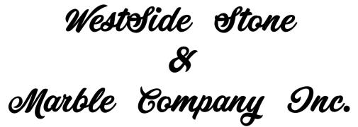 WestSide Stone & Marble Company Inc. Logo